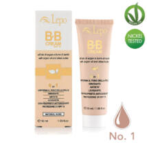 Lepo 140 BB krém (6 in 1), No. 1 (Medium Light), 50 ml