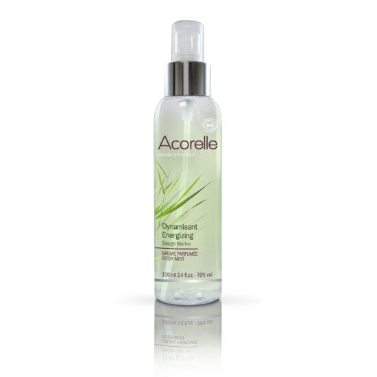 Acorelle Bio testpermet, Frissítő Óceán (Energiát ad), 100 ml