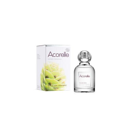 Acorelle Bio Eau De Parfum, Cédrus Erdő (Bátorít), 50 ml