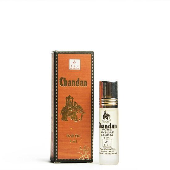 Balaji Chandan Roll-On parfüm, 8 ml