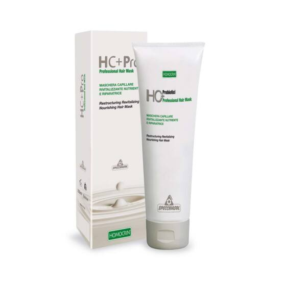 HC+ 480 Regeneráló hajpakolás, 250 ml