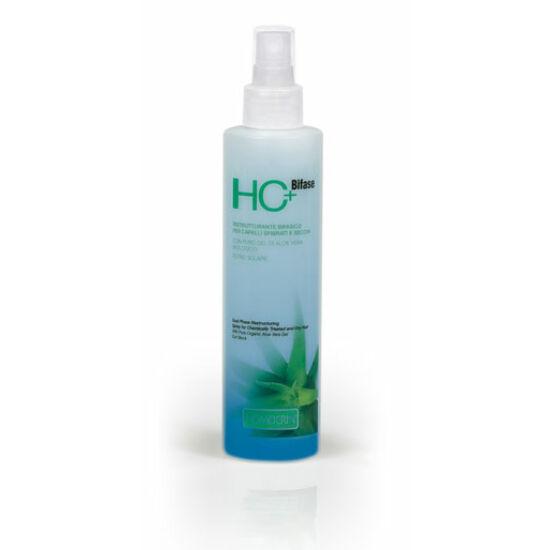 HC+ Kétfázisú regeneráló haj spray, 200 ml