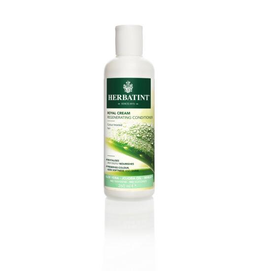Herbatint Royal Cream Aloe Vera hajkondicionáló balzsam