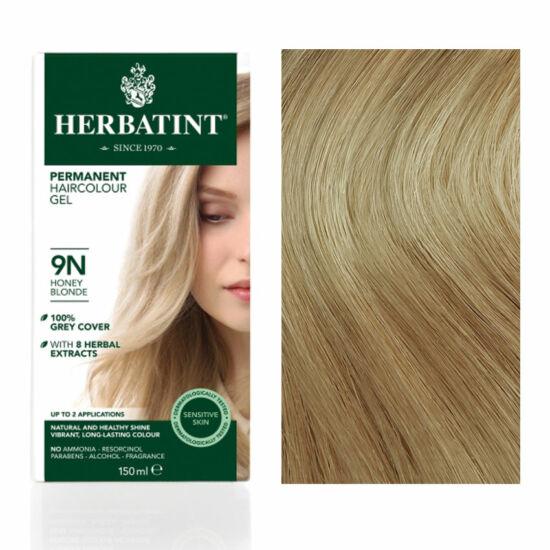 Herbatint 9N Mézszőke hajfesték, 135 ml