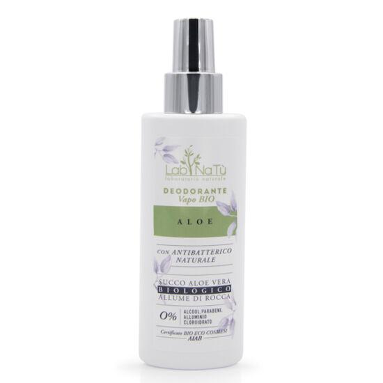 Labnatù bio tanúsított spray dezodor (Vapo), Aloe, 100 ml