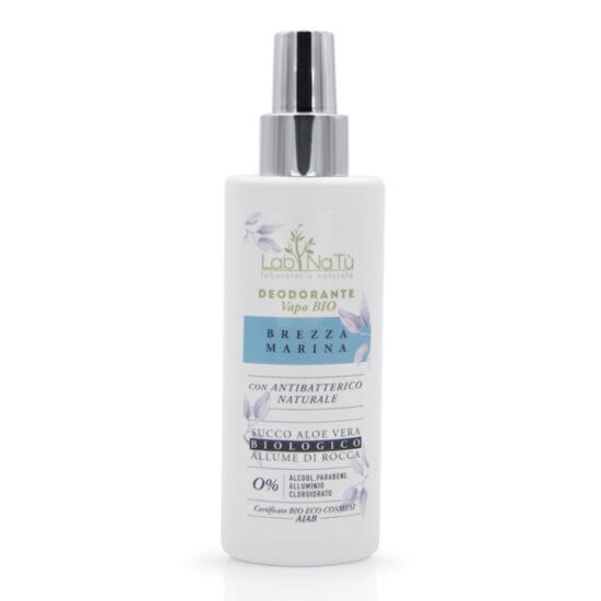 Labnatù bio tanúsított spray dezodor (Vapo), Tengeri szellő, 100 ml