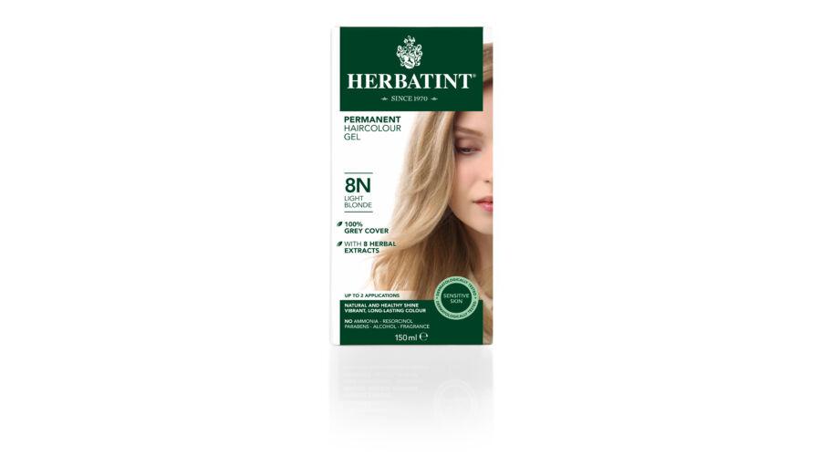Herbatint 8n